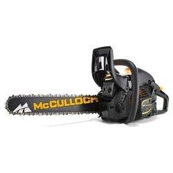 Mc Cullloch CS 410 motorfűrész 2 év garanciával